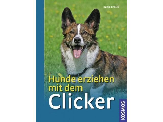 Hunde erziehen mit dem Clicker