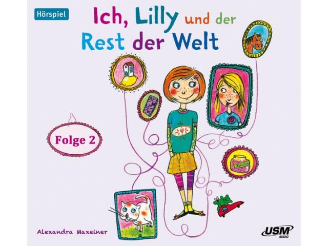 Ich, Lilly und der Rest der Welt - Folge 2