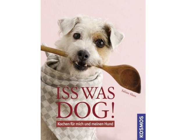 Iss was, Dog!