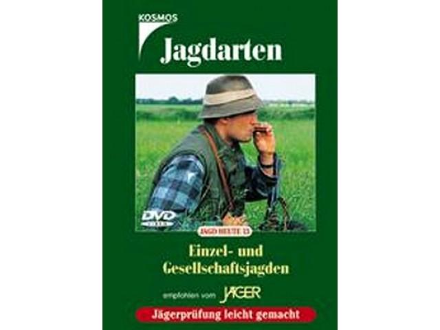 Jagdarten