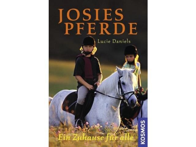 Josies Pferde, Ein Zuhause für alle