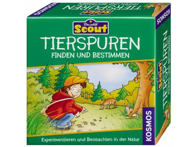 Scout - Tierspuren