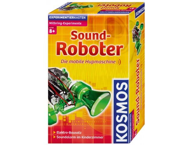 Sound-Roboter