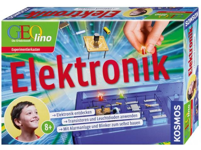 Geolino Elektronik