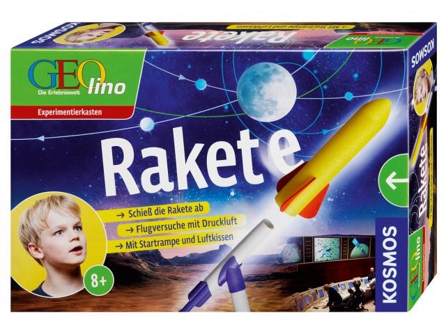 Geolino Rakete