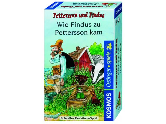Petterson & Findus Wie Findus zu Petterson kam