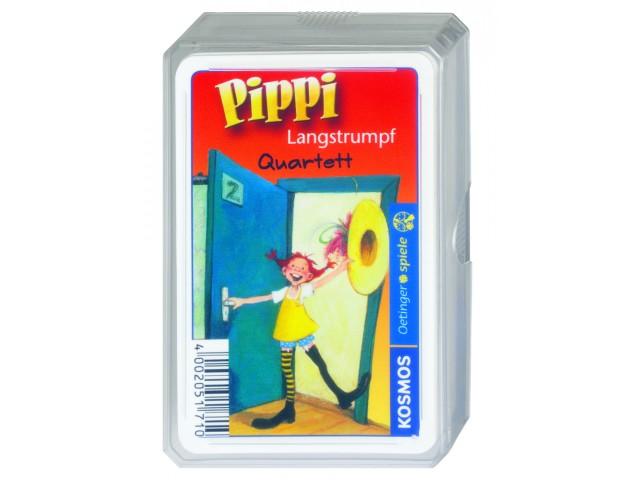 Pippi Langstrumpf Quartett