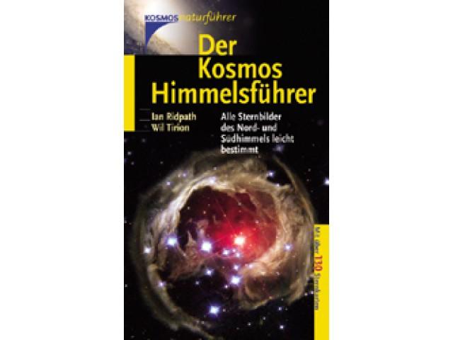 Der Kosmos Himmelsführer