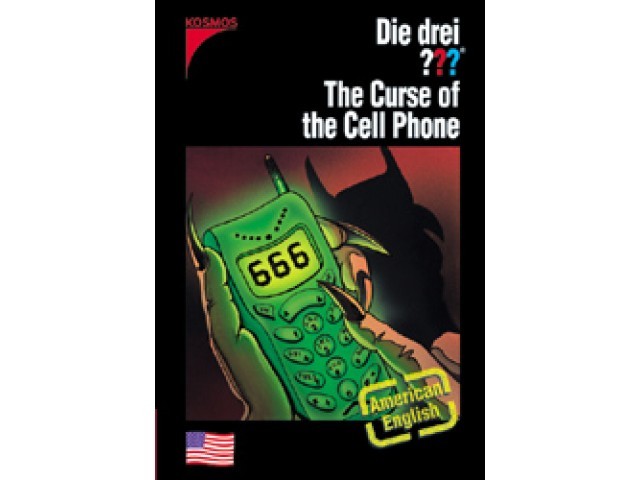 Die drei ??? The Curse of the Cell Phone