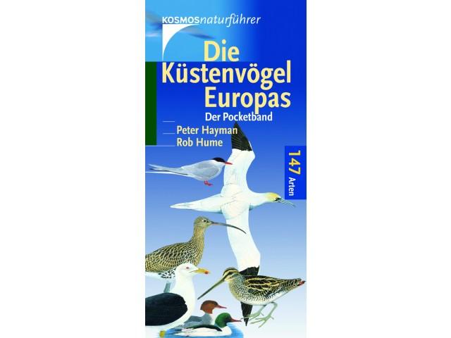 Die Küstenvögel Europas