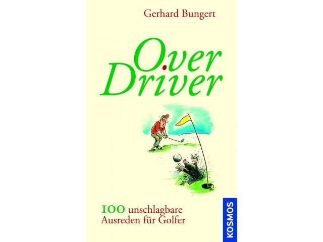 Over Driver