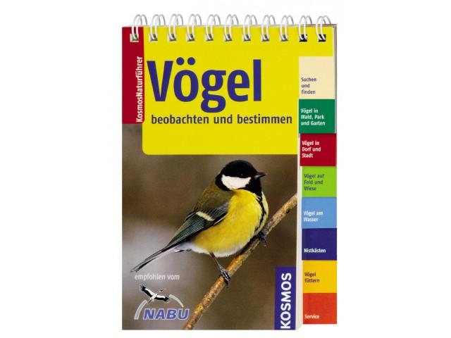 Vögel beobachten u. bestimmen (Spiralb.)