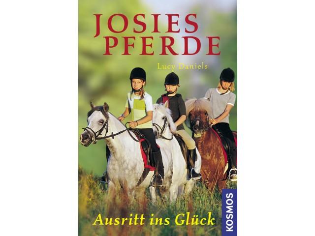 Josies Pferde, Ausritt ins Glück