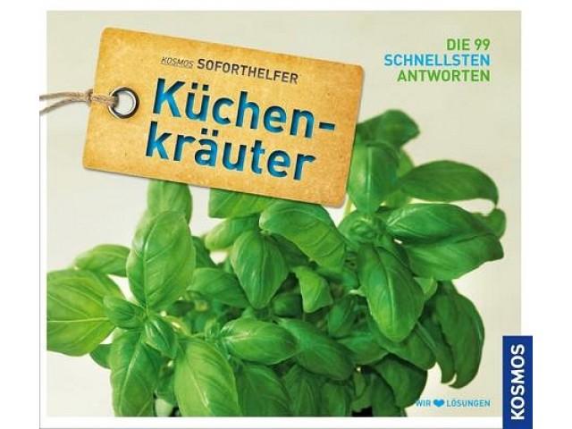 Küchenkräuter (Soforthelfer)