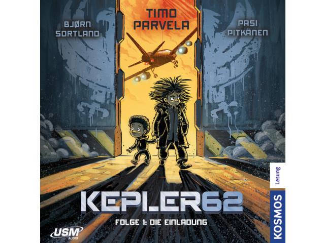 Kepler62 - Folge 1
