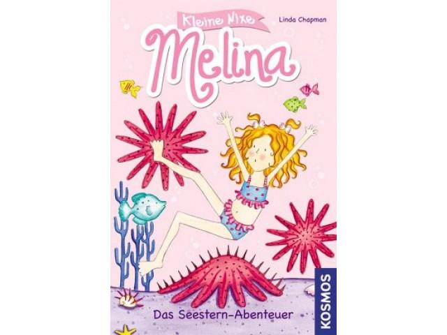 Kleine Nixe Melina, 9, Das Seestern-Abenteuer