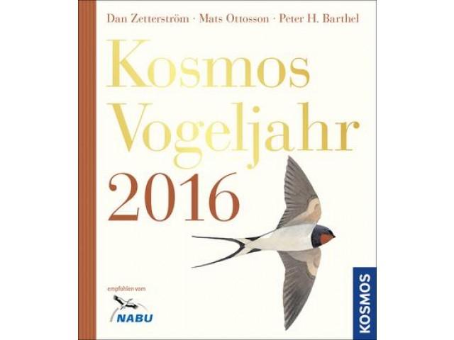 Kosmos-Vogeljahr 2016