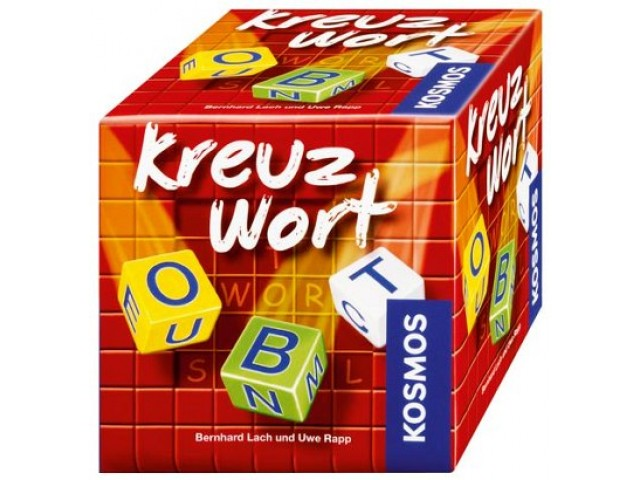 KreuzWort