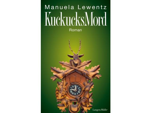 Kuckucksmord