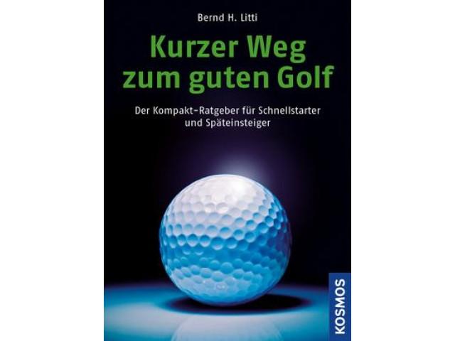 Kurzer Weg zum guten Golf