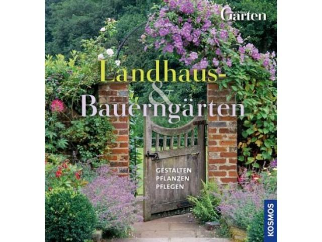 Landhaus- und Bauerngärten
