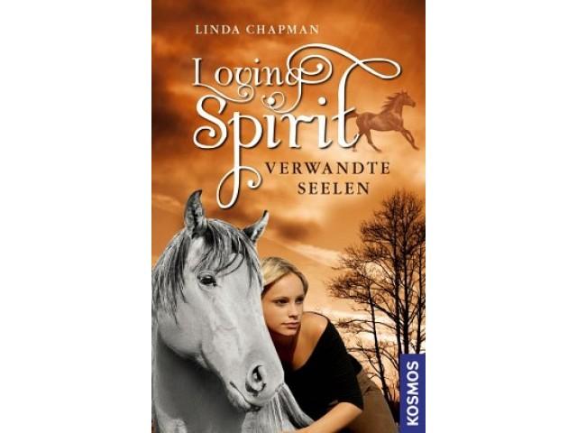 Loving Spirit, 1, Verwandte Seelen