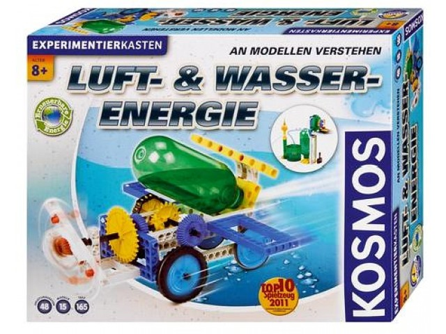 Luft- & Wasser-Energie