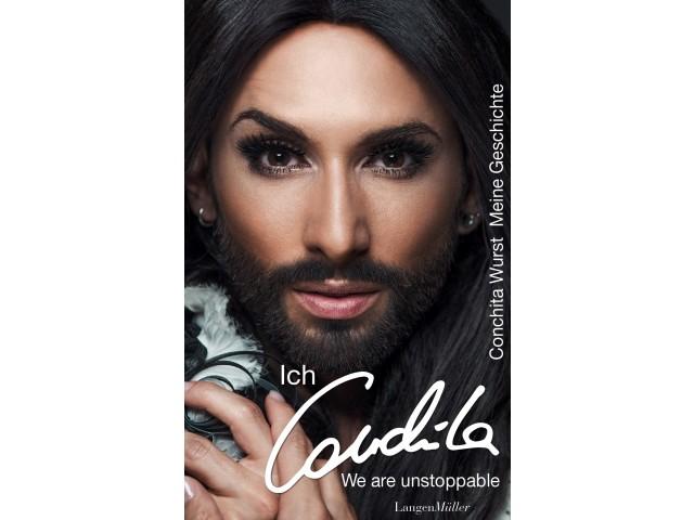 Meine Geschichte. Ich, Conchita