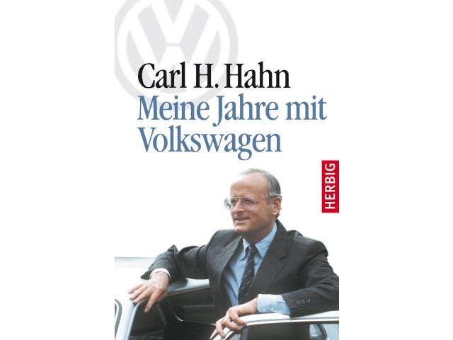 Meine Jahre mit Volkswagen