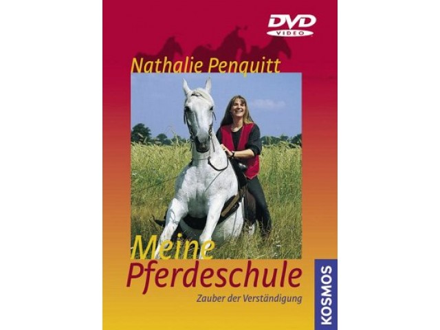 Meine Pferdeschule DVD