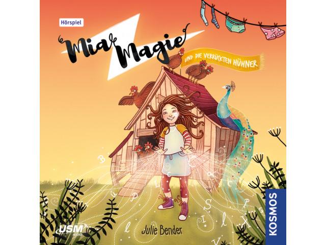 Mia Magie und die verrückten Hühner - Folge 2