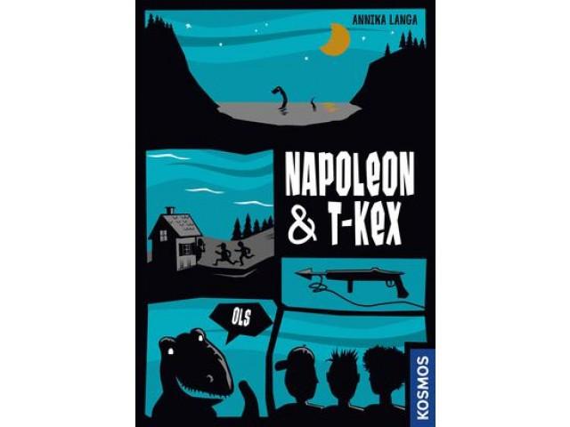 Napoleon und T-Kex