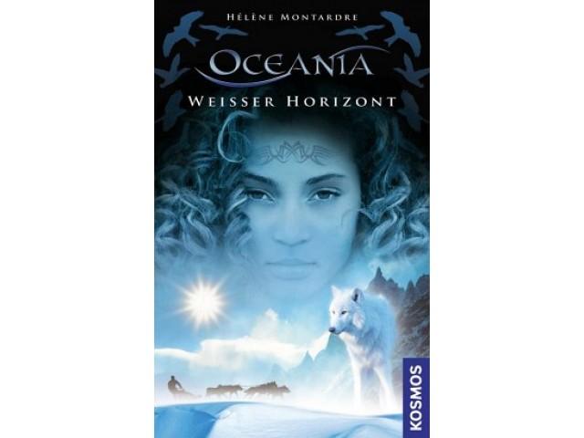 Oceania, 2, Weißer Horizont