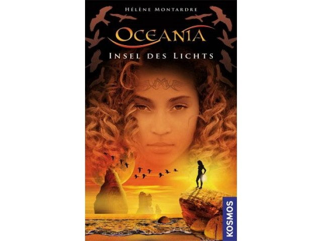Oceania, 3, Insel des Lichts