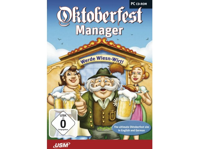 oktoberfest manager bei hqmedia. Black Bedroom Furniture Sets. Home Design Ideas