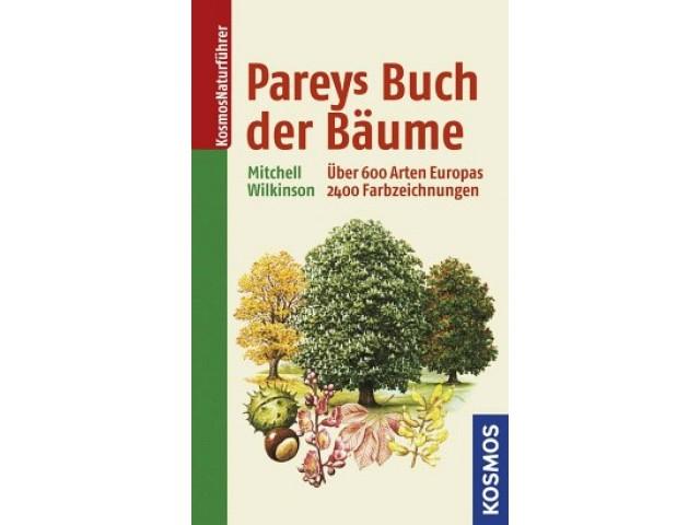 Pareys Buch der Bäume