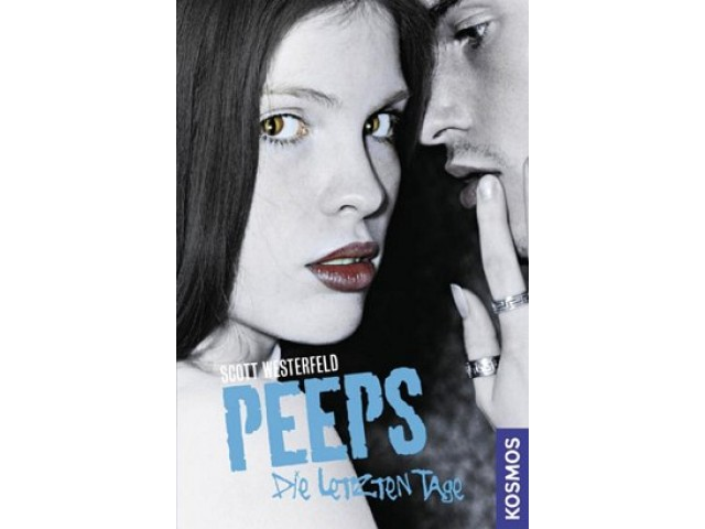 Peeps, Die letzten Tage
