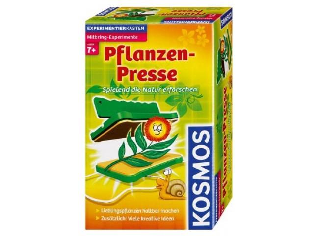 Pflanzen-Presse