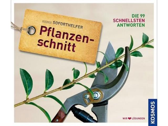 Pflanzenschnitt (Soforthelfer)