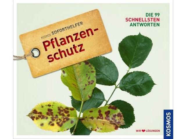 Pflanzenschutz (Soforthelfer)