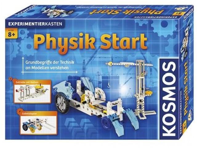 Physik Start