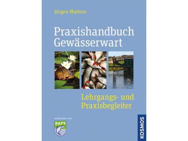 Praxishandbuch Gewässerwart