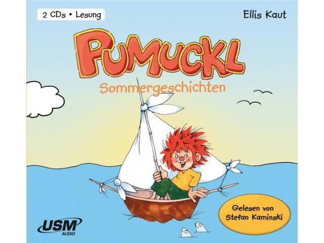 Pumuckl Sommergeschichten