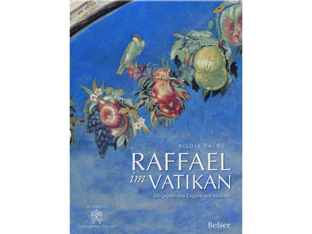 Raffael im Vatikan