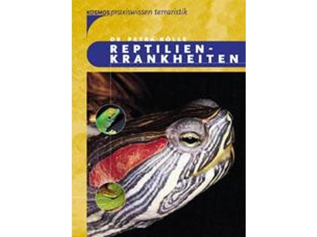 Reptilienkrankheiten