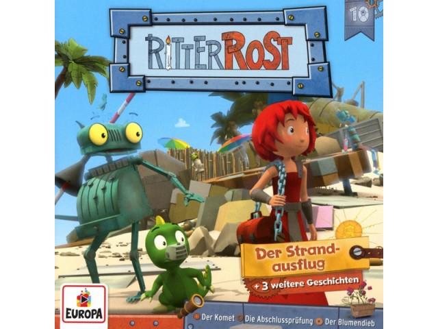 Ritter Rost - Folge 10