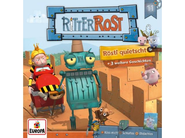 Ritter Rost - Folge 11