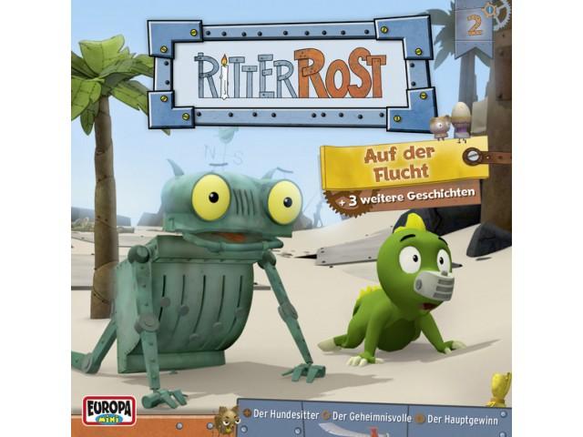 Ritter Rost - Folge 2