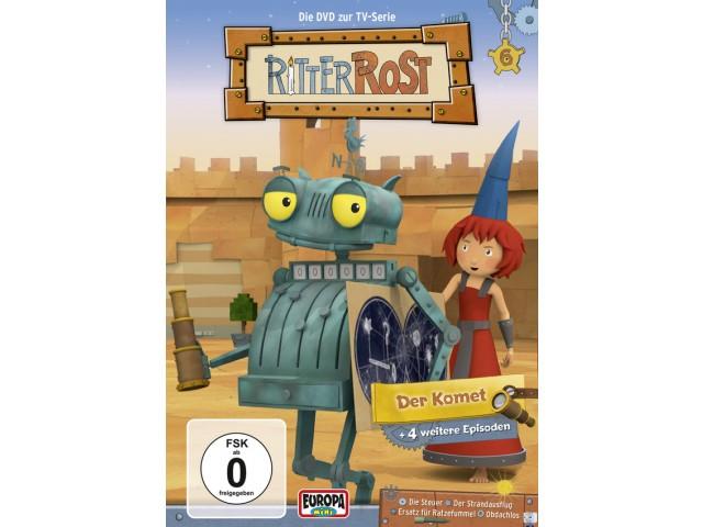 Ritter Rost - Folge 6