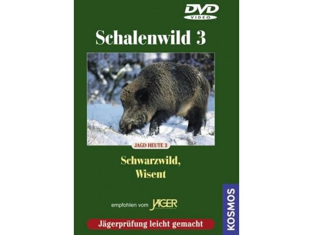 Schalenwild 3